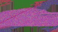 Real 4k Digital TV Noise video