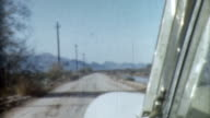 Rear View 1950's video