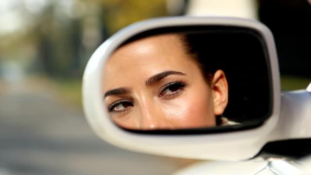 Rear-View Mirror video