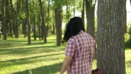 Rebel Guitarist video