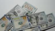 Recalculation of  cash dollars. video