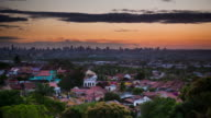 TIME LAPSE: Recife Sunset video