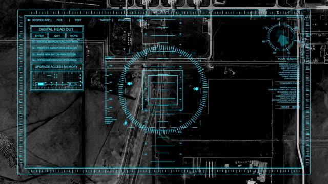 reconnaissance video