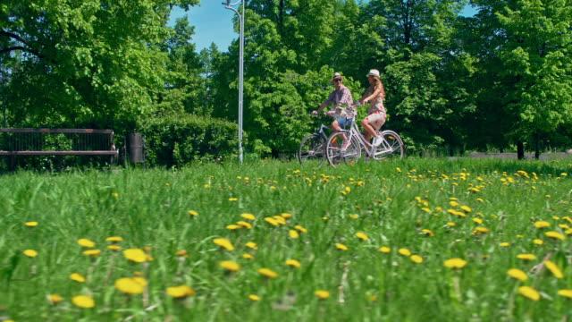 Recreational Bike Ride video