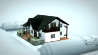 Recreational House on Project Blueprint video