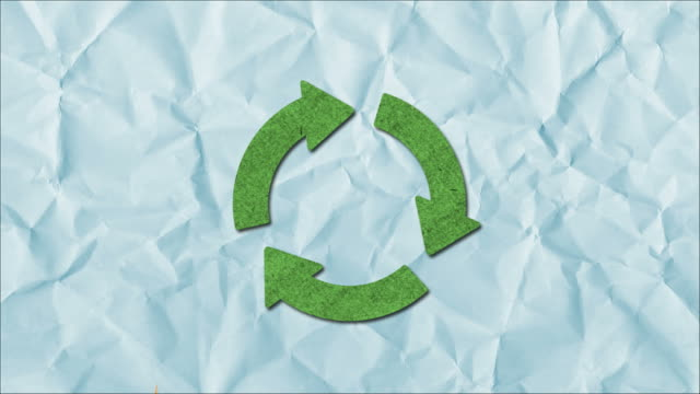 Recycle for a better world video