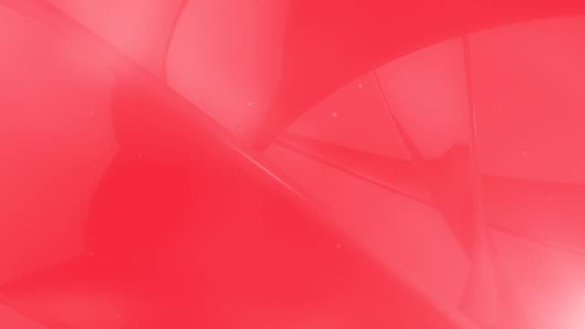 Red Abstract Twist Background Loopable video
