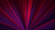 Red & Blue Light Pattern, HD Background video