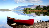 Red Canoe video