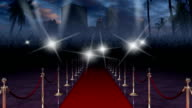 Red Carpet with Audio video