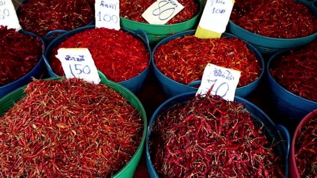 Red Chili Pepper video