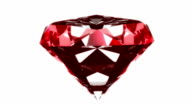 Red crystal video