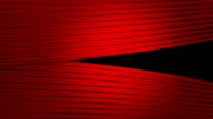 Red Curtains (portrait format) Opening and Closing (with alpha channel) video