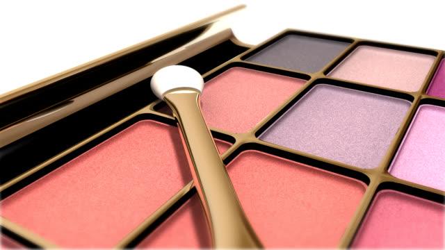 Red Emotion Lipstick Sheer e Satin Make Up video