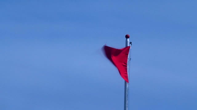 Red flag video