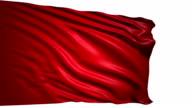 red flag (loop) video