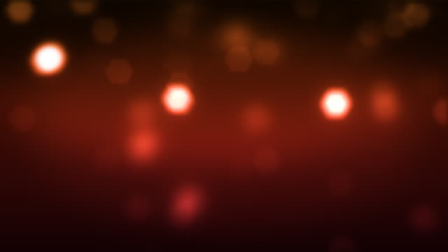 Red Glitter loop V2 video