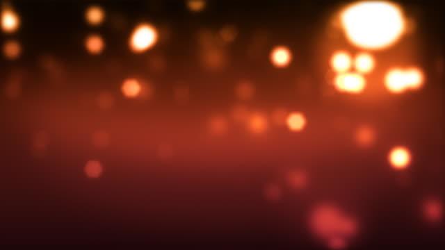 Red Glitter video