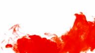 Red Ink Drop video