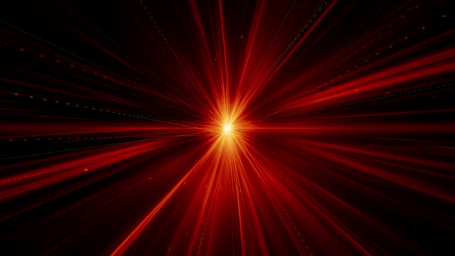 Red Laser video