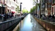 Red Light District Amsterdam video