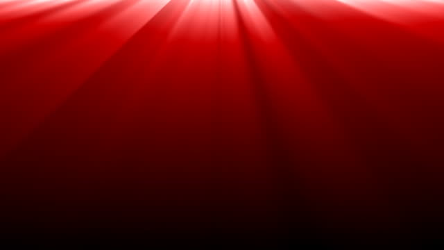 Red lights background. video