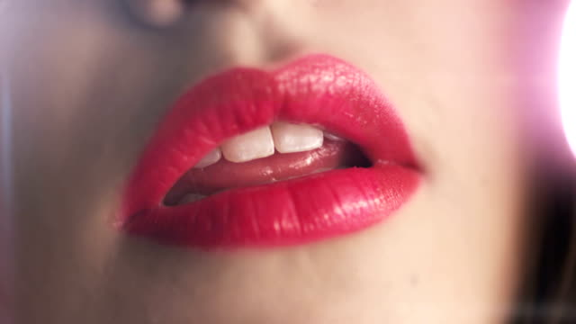 Red Lips Lick video