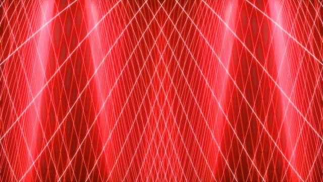 Red Nexus Laser Loop video