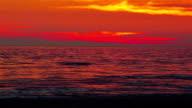 red ocean video