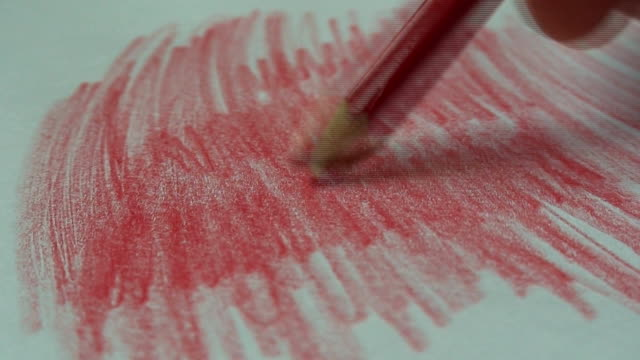 Red Pencil video