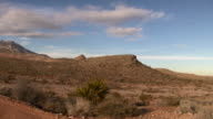 Red Rock Canyon video