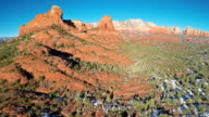 Red Rocks of Sedona video