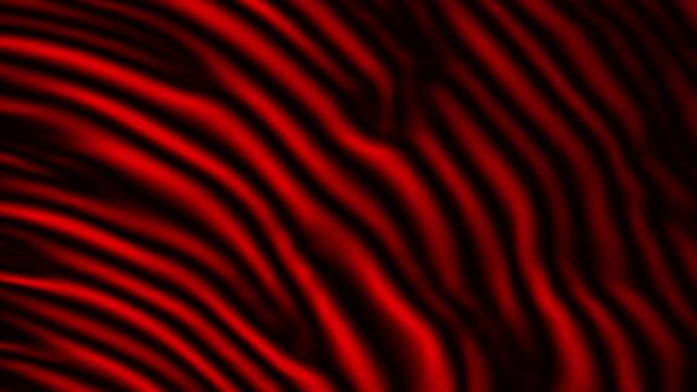 Red Silk Background 1 video