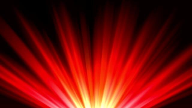 Red Spotlight video