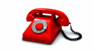 Red Telephone video
