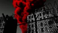 Red War Smoke video