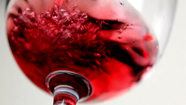 Red Wine video