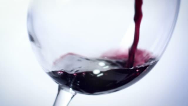 Red Wine-Slo Mo-1080HD video