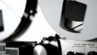 Reel to reel HD video