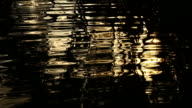 reflection in water video
