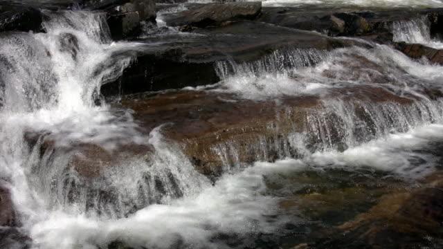 Refreshing Waterfall. video