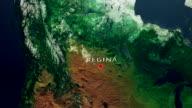 Regina 4K  Zoom In video