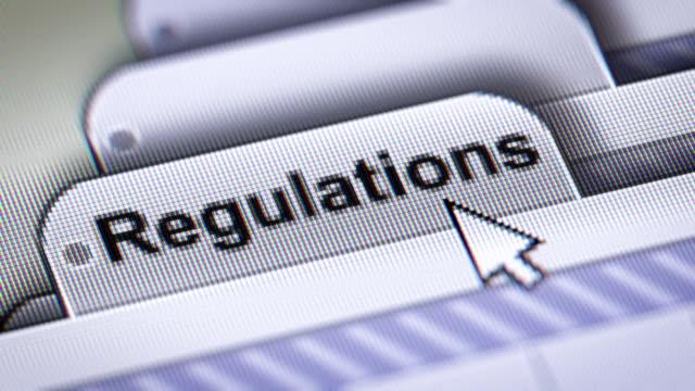 Regulations video