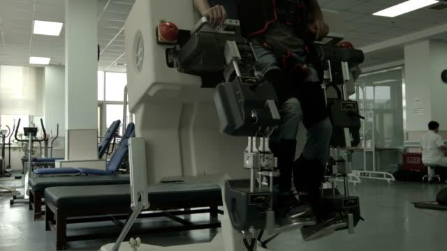 Rehabilitation Center video