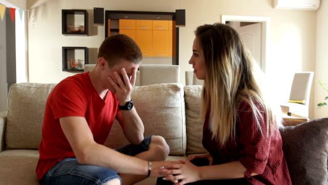 Relationship break up video