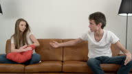 Relationship crisis video