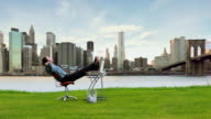 Relax Business New York video