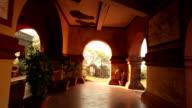 Religious Monument in Goa video