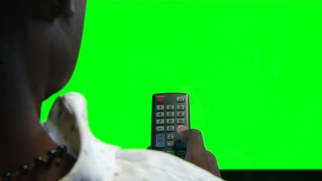 Remote Control TV - Multiple Presses video