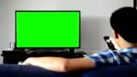 HD Remote Control TV video